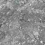 loam soil drying