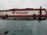 Fiat Tractor Restoration: 1987 Fiatagri 90-90