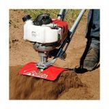 Best Gas Cultivator: Mantis 7940
