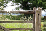 How To Hang A Field Gate