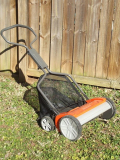 Best Reel Mower For Large Lawns