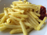 Best potatoes for French fries: which variety?