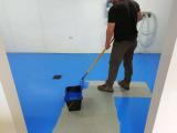 Garage Floor Paint vs Epoxy
