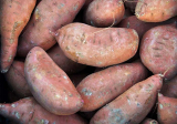 How Many Sweet Potatoes In A Pound?