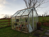 Type of Greenhouses: a guide to the different types